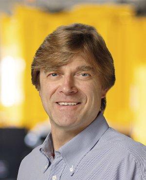 Gerd Heinrich, Director of Sales, Europe & Middle East at Hog Technologies