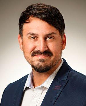 Adam Baldwin, Vice President of Marketing at Hog Technologies