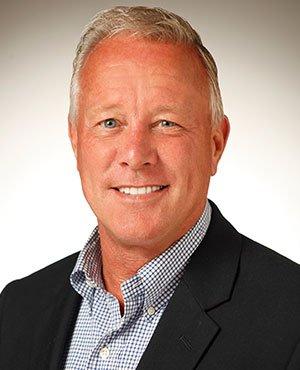 Michael Lettengarver, Senior Director of Sales North America at Hog Technologies