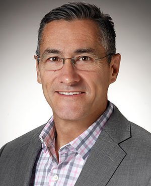 Vince Giordano, Vice President of Sales at Hog Technologies
