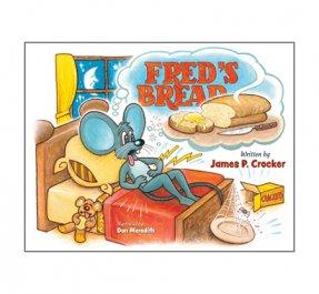 Children's Book - Fred's Bread