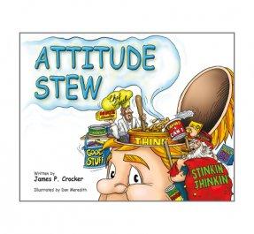 Children's Book - Attitude Stew