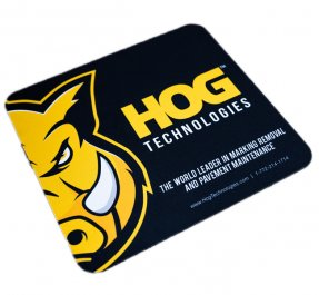 Hog Technologies Mouse Pad